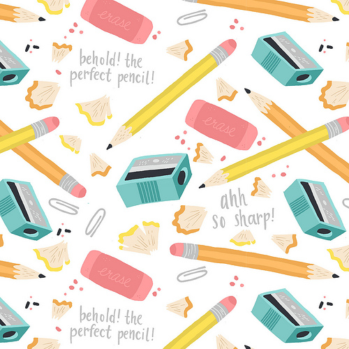 perfect pencil design Best of Office Weekend Roundup 94