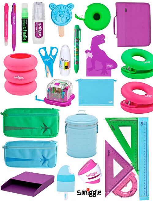 smiggle office supplies Smiggle for Your Office