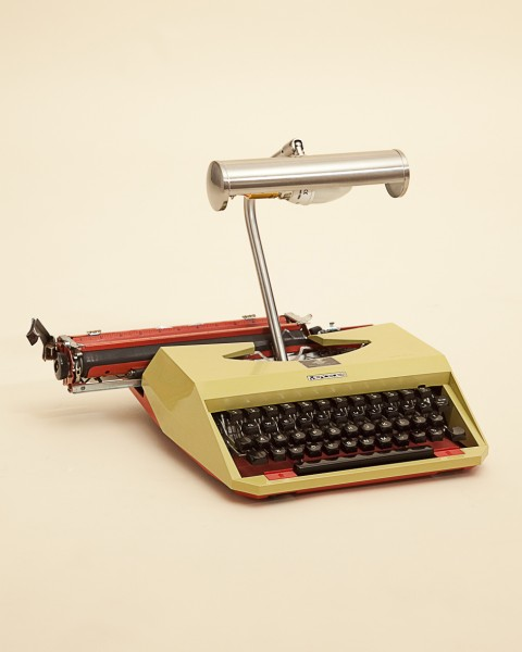 typewriter desk lamp Best of Office Weekend Roundup 93