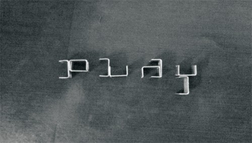 Play logotype vasilis magoulas vamadesign 01 500x284 Lets Play with Staples
