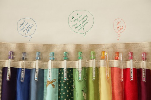 custom pencil case 500x333 Best of Office Weekend Roundup 96