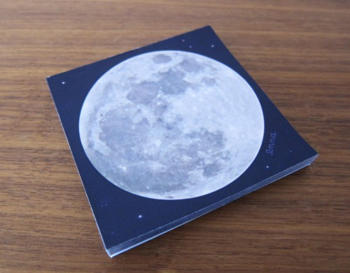 moon post it notes 500x391 Best of Office Weekend Roundup 99