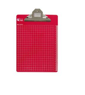 red-clipboard