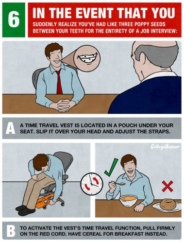 airline office instructions 379x500 Best of Office Weekend Roundup 104