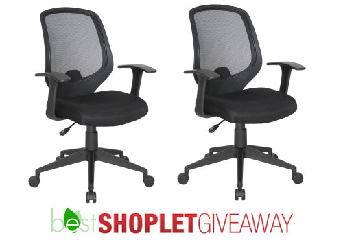 best office chair shoplet giveaway Best Office Chair Giveaway!