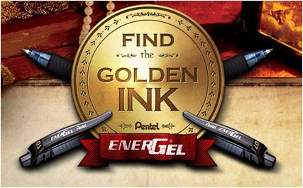 pentel energel giveaway Best of Office Weekend Roundup 104