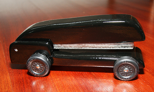 swingline-stapler-car