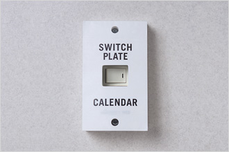 switch plate calendar Best of Office Weekend Roundup 101
