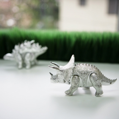 triceratops pencil sharpener Dinosaur Pencil Sharpeners
