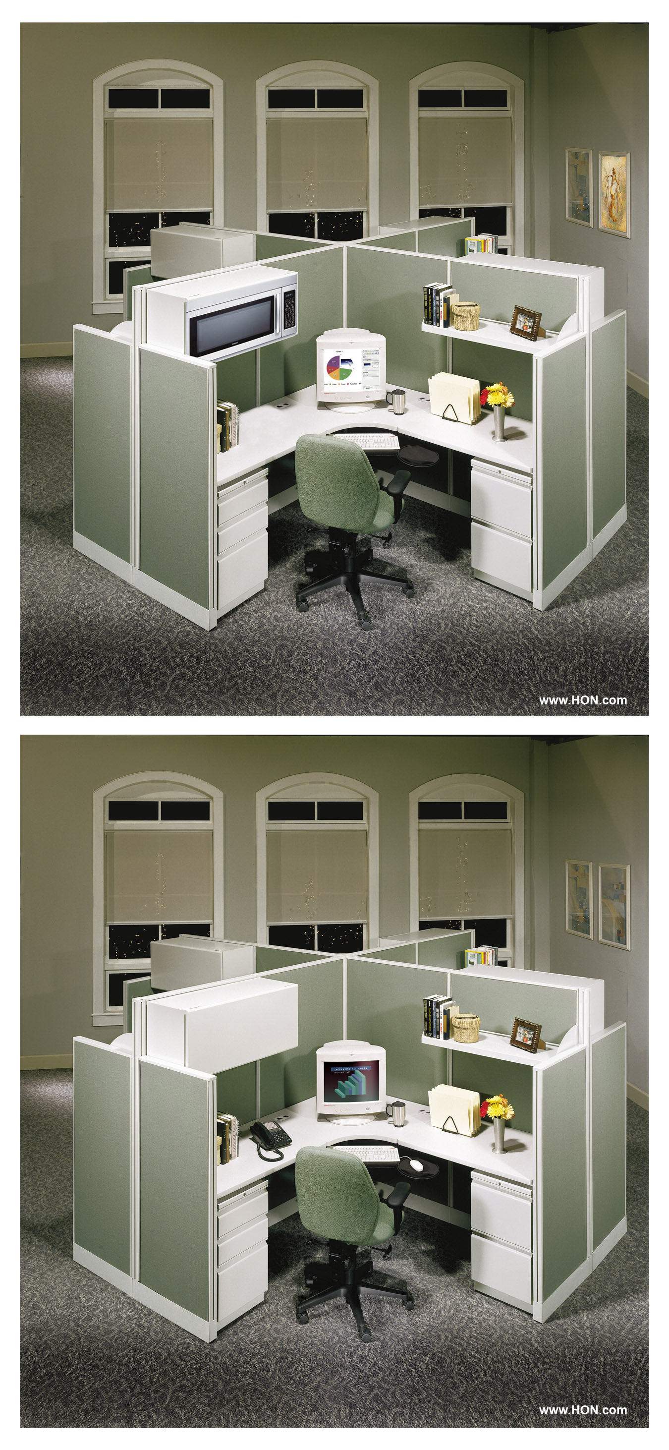 USEDHONOfficeDesign1 Vertical Can you spot the differences?