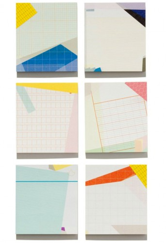 madewell sticky notes 342x500 Best of Office Weekend Roundup 108