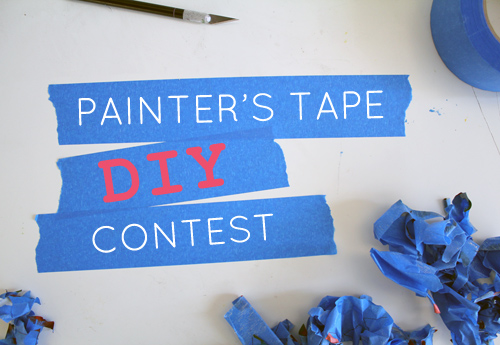 painters tape contest Best of Office Weekend Roundup 106