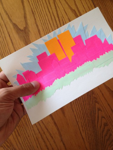 post it note nyc 375x500 Best of Office Weekend Roundup 106