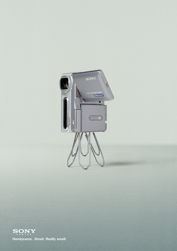 sony-paper-clip-ad