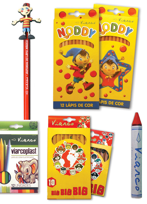 viarco pencils Viarco Pencils and Art Supplies