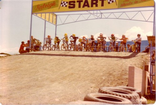 cairns bmx 1981 1 500x339 The Rubber Band Start