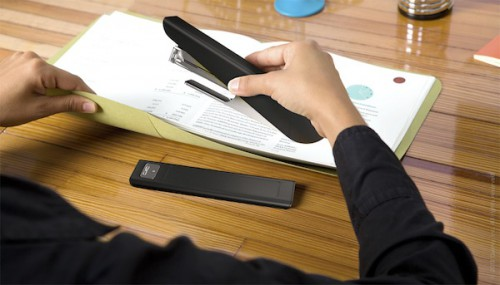detachable stapler 500x285 Best of Office Weekend Roundup 111