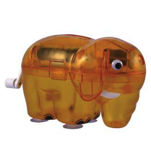 elephant shredder pencil sharpener Best of Office Weekend Roundup 112