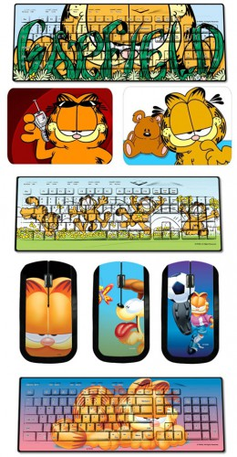 garfield-keyboards-mice-and-mousepads