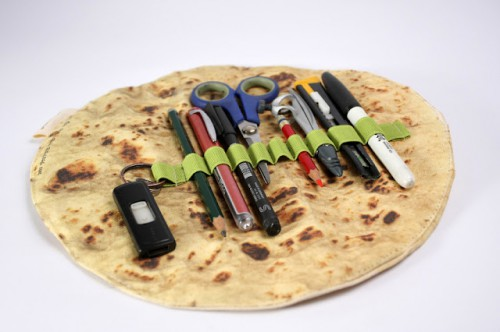 pita pen holder 500x332 Best of Office Weekend Roundup 111