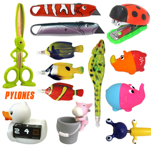 pylones office supplies Pylones for Your Animal Loving Office