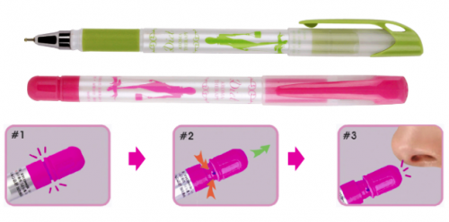 aromatherapy pen 500x248 Best of Office Weekend Roundup 117