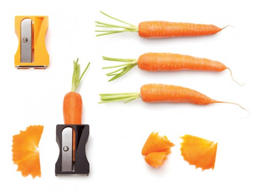 carrot peeler 500x375 Best of Office Weekend Roundup 114