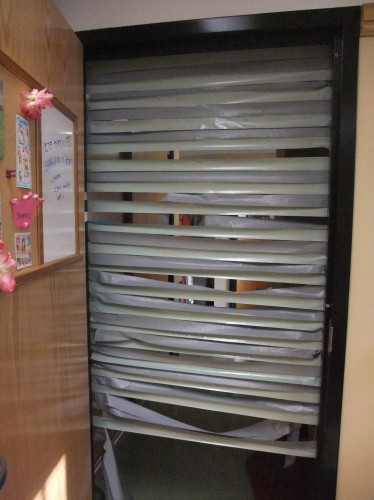 duct tape door prank 374x500 Best of Office Weekend Roundup 115