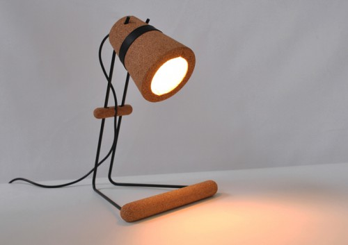 kurk desk lamp 2 500x353 Kurk and Memory Pebbles!