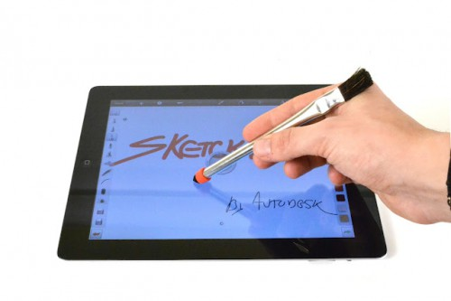 paint brush stylus 500x333 Best of Office Weekend Roundup 114
