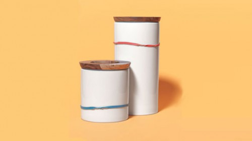 rubber bands to measure canisters 500x281 Best of Office Weekend Roundup 114