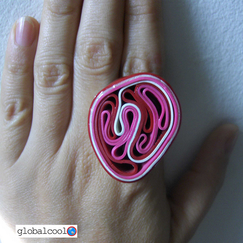 sal rubber band rings 1 SAL Rubber Band Rings