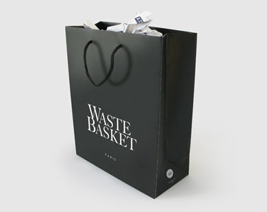 waste baske shopping bag Best of Office Weekend Roundup 117