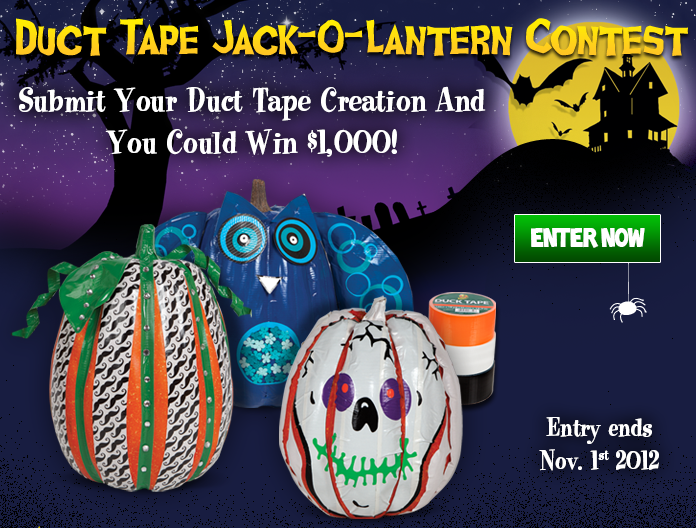duck-tape-halloween-contest