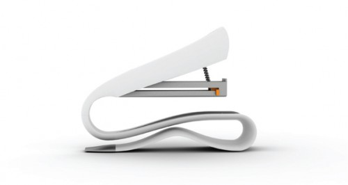 ligo stapler design 500x266 Best of Office Weekend Roundup 120