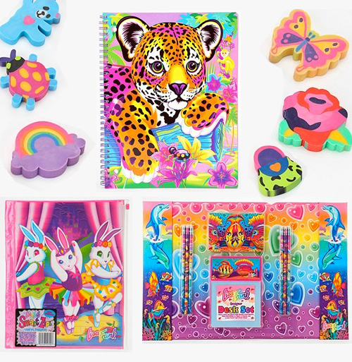lisa frank urban outfitters1 Lisa Frank at Urban Outfitters