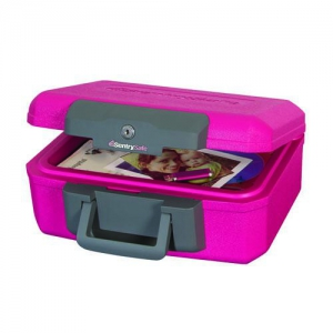 sentry pink security chest Best of Office Weekend Roundup 119