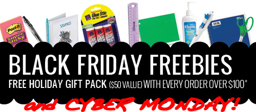 black friday cyber monday shoplet Black Friday / Cyber Monday Freebies!