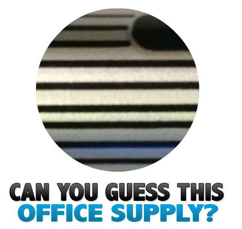 can you guess this office supply 41 Can You Guess This Office Supply? V.4