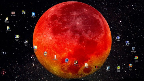 desktop planet icons 500x281 Best of Office Weekend Roundup 126