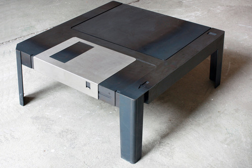 floppy disk table Best of Office Weekend Roundup 126