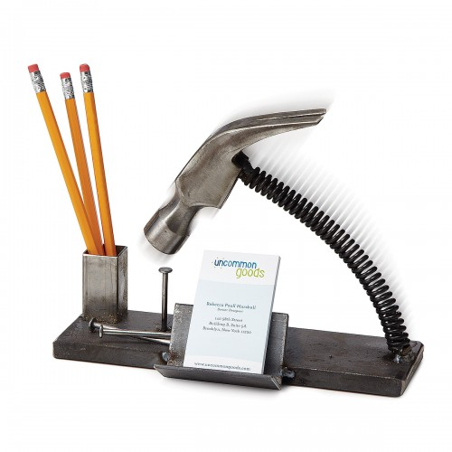 nail it desk organizer 500x500 Best of Office Weekend Roundup 126
