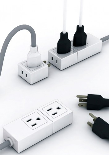 socket like brick4 352x500 Best of Office Weekend Roundup 129