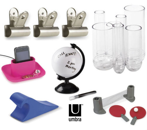 umbra office accessories Umbra in Your Office