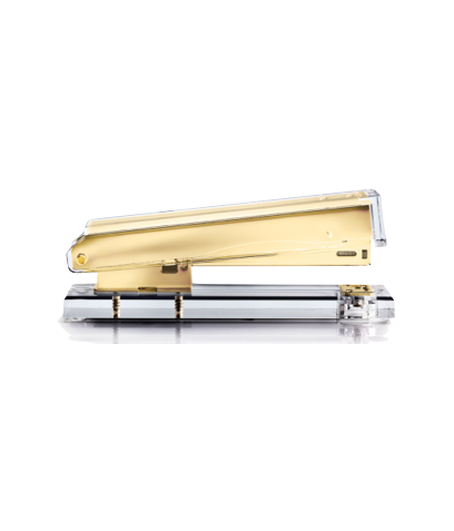 acrylic gold stapler Best of Office Weekend Roundup 131