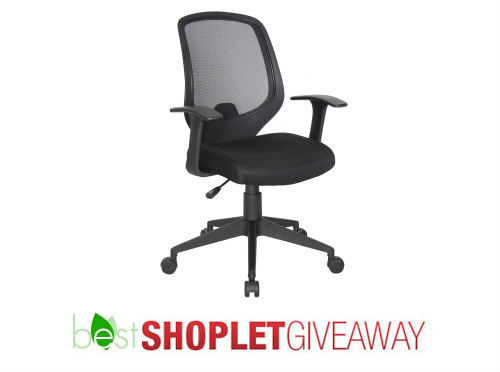The Best Office Chair to Win!