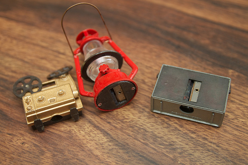 tiny pencil sharpeners Best of Office Weekend Roundup 131