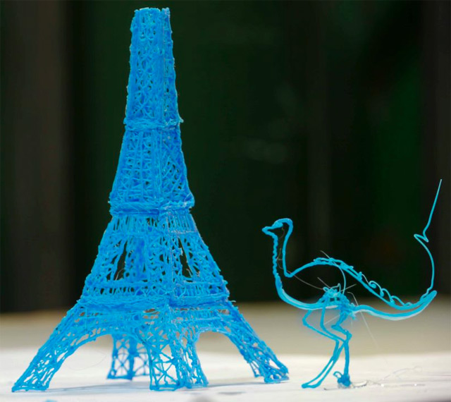 3d pen Best of Office Weekend Roundup 137