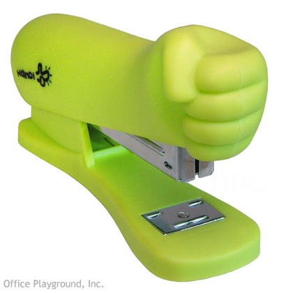 handi stapler Best of Office Weekend Roundup 137
