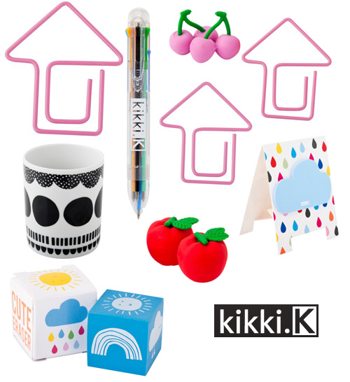 kikki k stationery kikki.K for Your Office